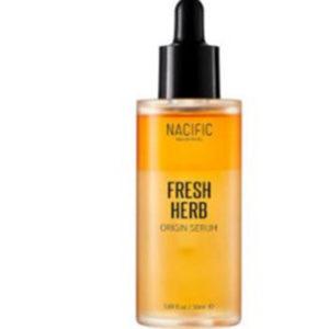 Nacific Fresh Herb Origin увлажняющий крем